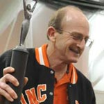 Samara To Join USTFCCCA Coaches Hall of Fame