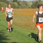 Princeton Sweeps Heps XC Titles
