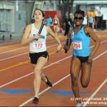 Women's relays