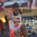 Cornell Racks Up in LJ