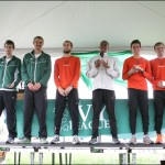 2012 Men's All Ivy