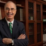 Dartmouth Selects Alum As President