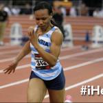 iHeps 13: Women's Sprints & Hurdles