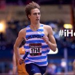 iHeps 13: Men's Mid-Distance