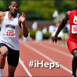 iHeps 13: Men's Sprints & Hurdles