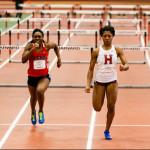 oHeps13: Women's Sprints & Hurdles