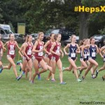 HepsXC - Harvard and Yale Women