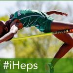 iHeps15: Women's Verticals