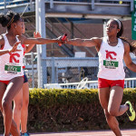 Cornell Women, Heps Throwers Win At Easterns