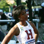 oHeps14 - Women's Sprints/Hurdles