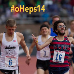 oHeps14 - Men's Middle Distance