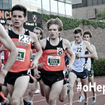 oHeps14 - Men's Distance
