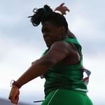 Okwelogu Makes Second Global Final
