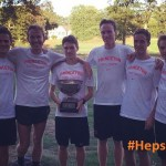 HepsXC14: Princeton Men