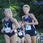 HepsXC14: Yale Women