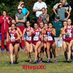 HepsXC14: Harvard Women