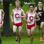 HepsXC14: Cornell Men