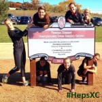 HepsXC14: Dartmouth Women
