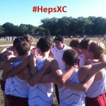 HepsXC14: Harvard Men