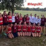 HepsXC14: Penn Women