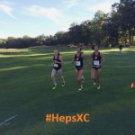 HepsXC14: Princeton Women