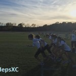 HepsXC14: Columbia Women