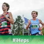 iHeps15: Men's Distance
