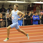 Athlete Spotlight — Connor Claflin