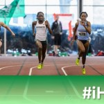 iHeps15 - Women's Sprints & Hurdles