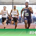 iHeps15: Men's Sprints & Hurdles