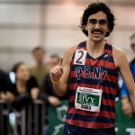 Athlete Spotlight - Thomas Awad