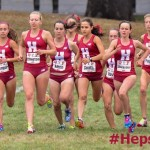 HepsXC15 Previews - Harvard Women