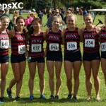 HepsXC15 Previews - Penn Women