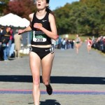 Princeton Women Sweep 2015 HepsXC Titles
