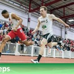 iHeps '16 - Men's Sprints & Hurdles