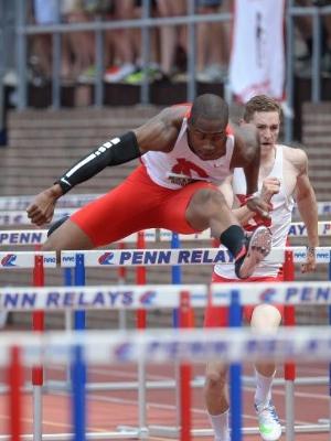 how to run 110m hurdles