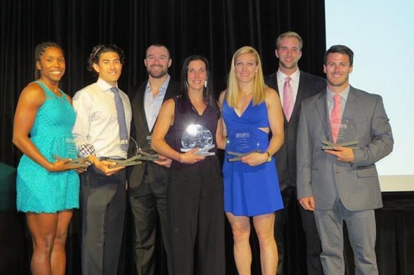 USASB-2016-awards