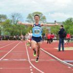 HepsXC '17 Athletes of the Week #2